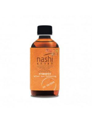 Defence Shampoo solaire Nashi