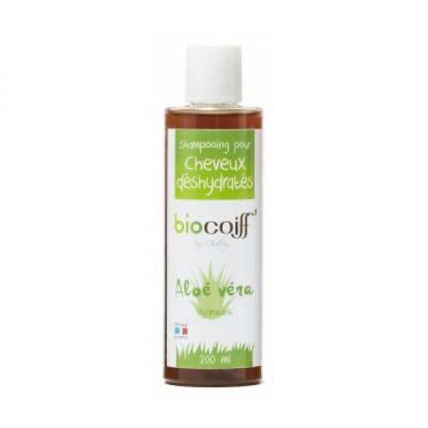 shampooing aloë vera Biocoiff