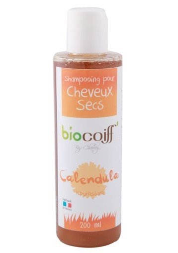 shampooing biocoiff calendula