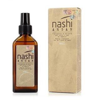 Huile Argan Nashi 100 ml
