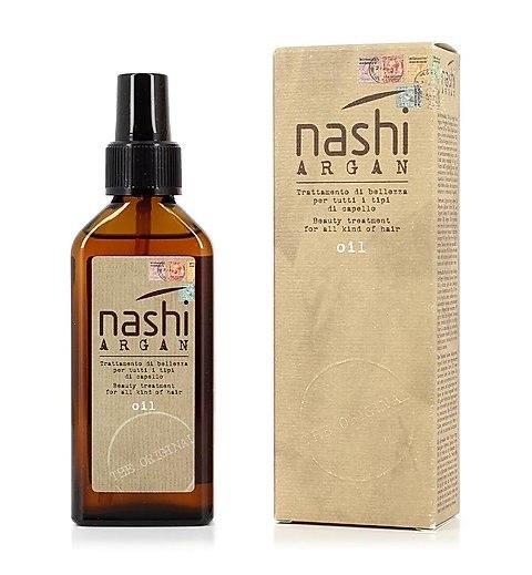 oil huile Nashi Argan