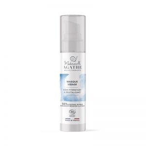 Masque Hydratant Melle Agathe