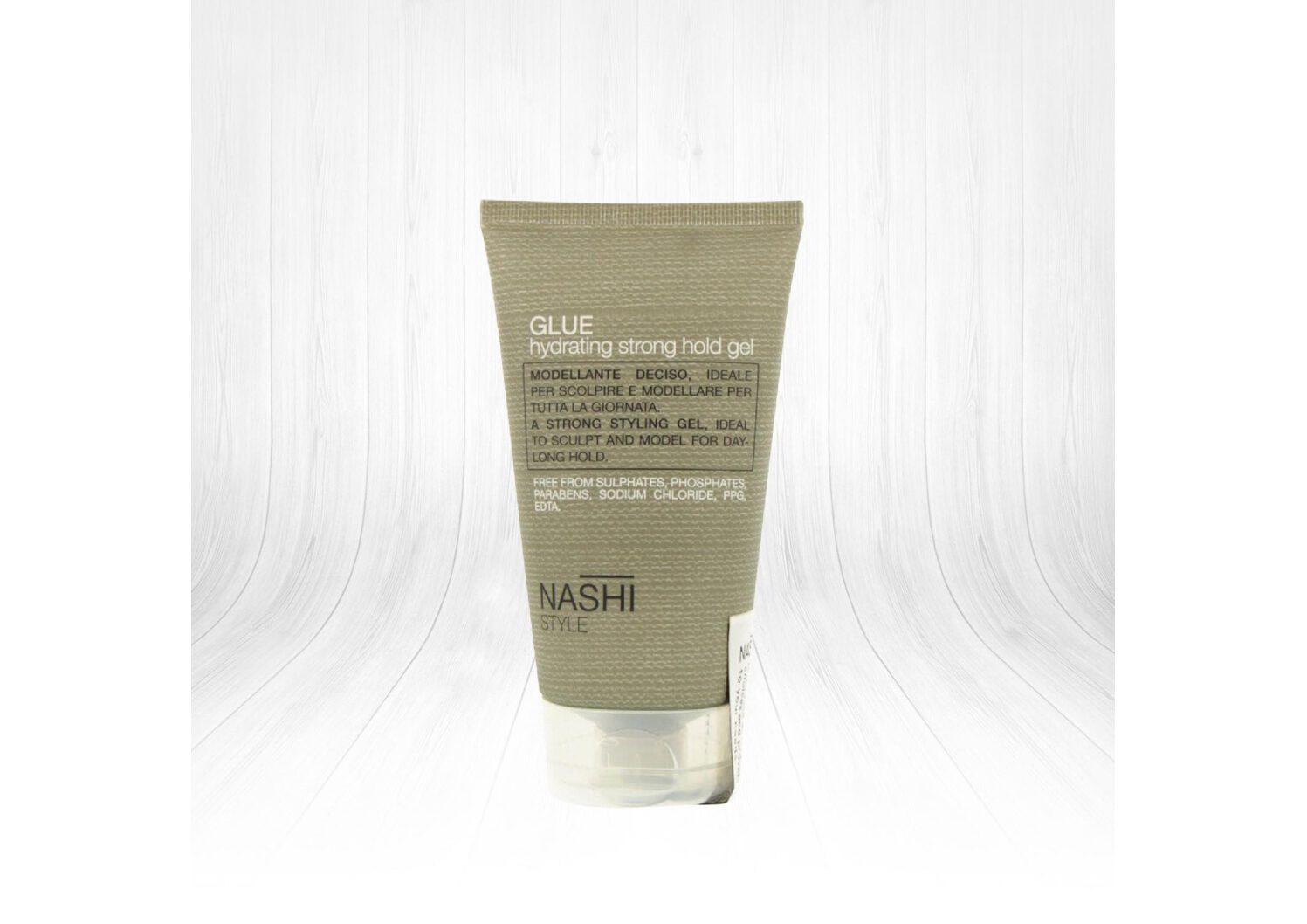 Gel glue hydratant Fort Nashi