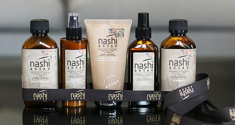 produits Nashi Argan