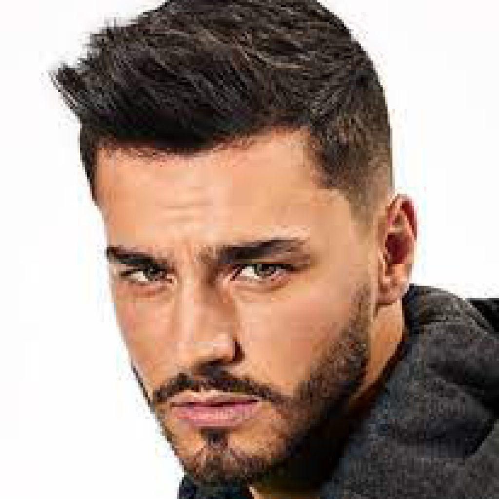 Coupe homme, barbier