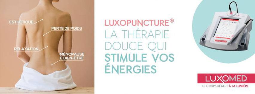 La descrisption de la luxopuncture